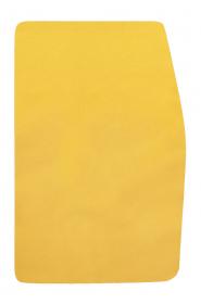 Podsedák žlutý na chytrou židli Sedees