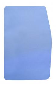 Podsedák modrý na chytrou židli Sedees