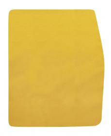 Podsedák žlutý na chytrou židli Sedees - VELKÝ