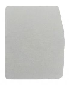 Podsedák šedý na chytrou židli Sedees - VELKÝ