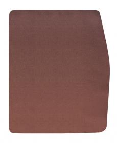 Podsedák čokoládově hnědý na chytrou židli Sedees - VELKÝ