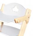 Obrázek na opěrce - dětská jídelní židlička SEDEES
