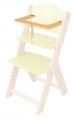 Ohrádka k chytré rostoucí a jídelní židličce Sedees