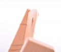 Detail opěrky - dětská rostoucí židle Sedees