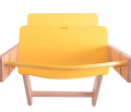 Detail - dětská rostoucí židle Sedees