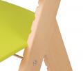 Bočnice z bukového masivu -chytrá židle Sedees