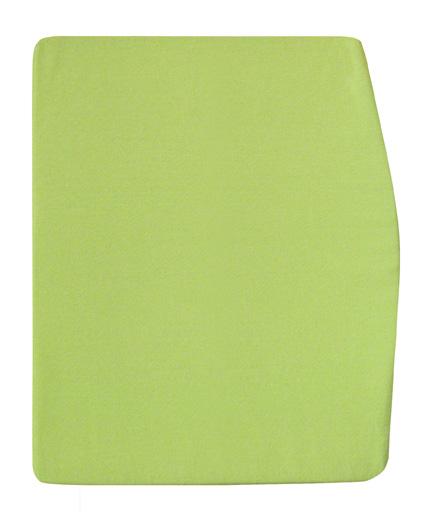 Sedees-Podsedák zelený na chytrou židli Sedees - VELKÝ
