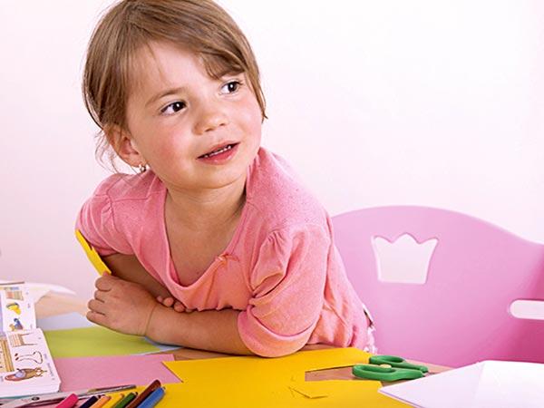 Dětské dřevěné rostoucí židle Sedees