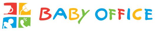 Baby Office - práce a děti pod jednou střechou - PRAHA