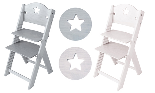 Nová edice židlí Sedees